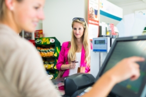 Grocery Store, Convenience Store and Deli POS Software