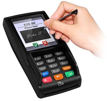 PAX S300 Pin Pad Terminal Integration with Plexis POS Software